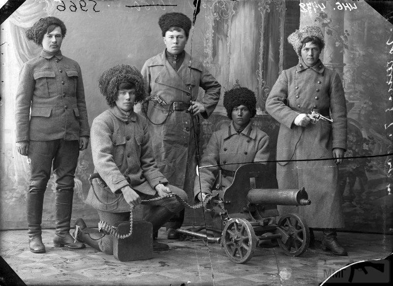 112657 - Гражданская война в России. Фото и видео-тема.
