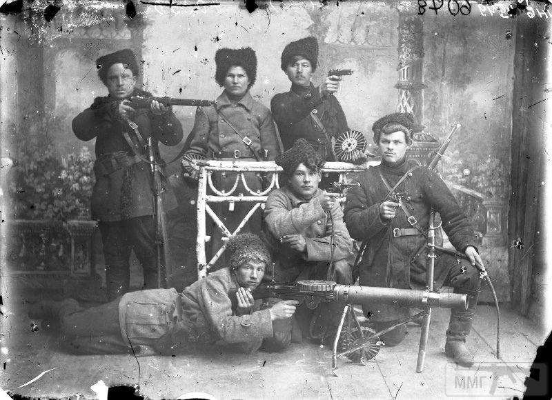112658 - Гражданская война в России. Фото и видео-тема.