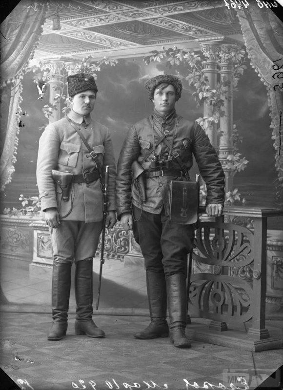 112660 - Гражданская война в России. Фото и видео-тема.