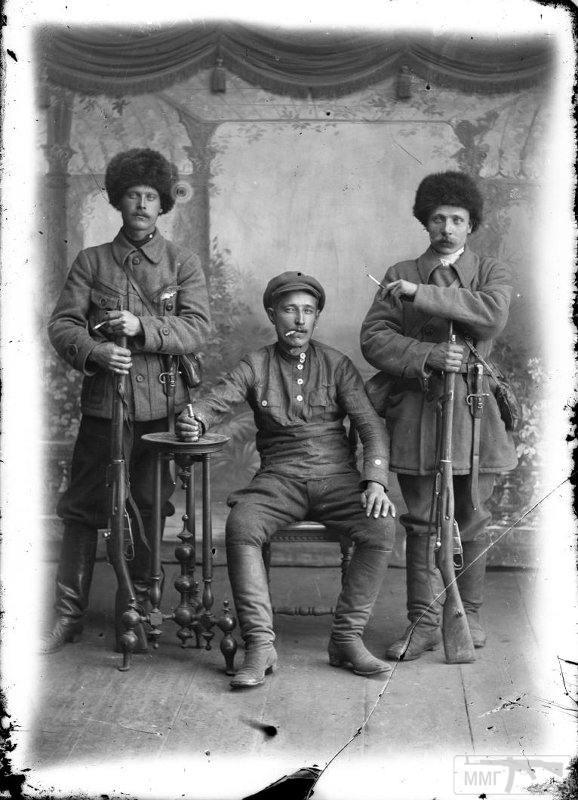 112661 - Гражданская война в России. Фото и видео-тема.
