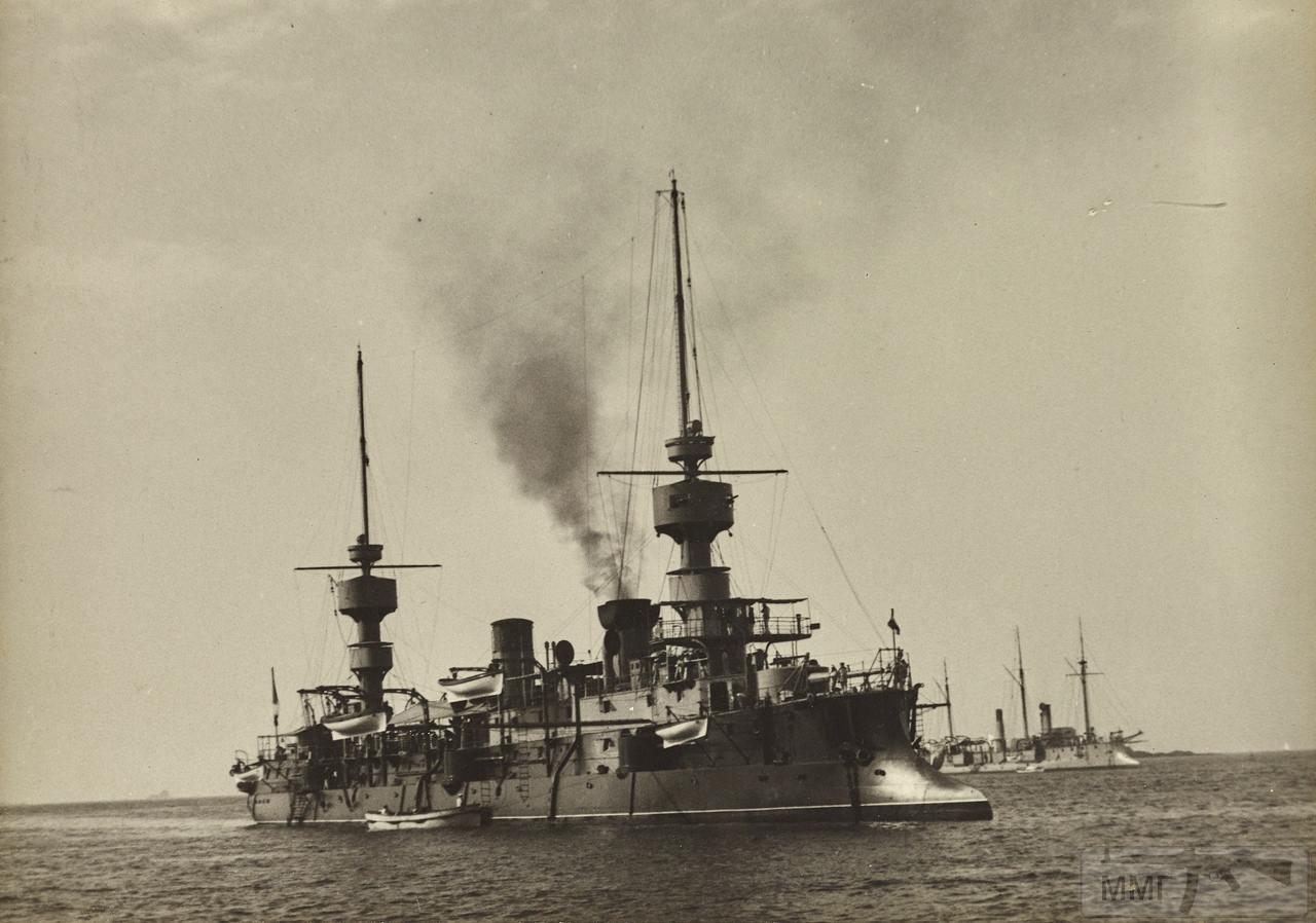 112678 - Броненосный крейсер Bruix