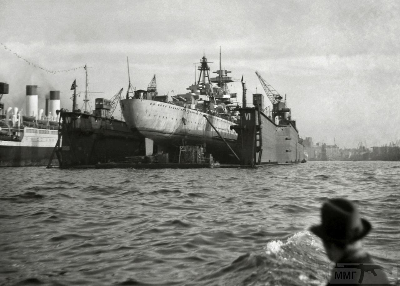 112687 - Германский флот 1914-1945