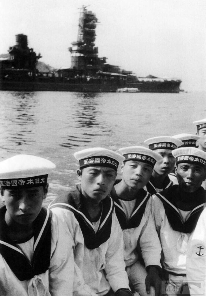 112716 - Японский Императорский Флот