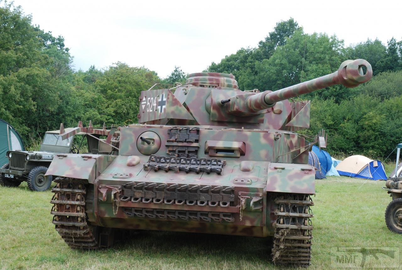 112740 - Achtung Panzer!