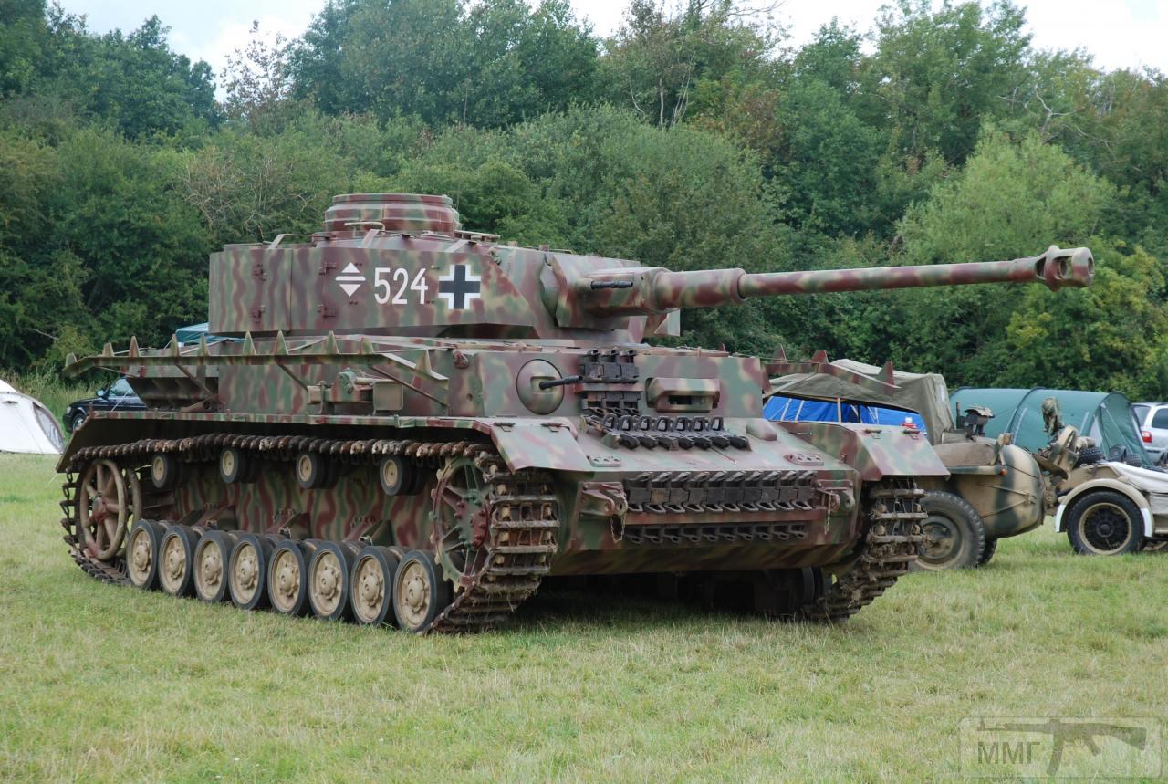 112741 - Achtung Panzer!