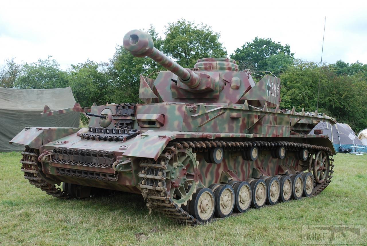 112742 - Achtung Panzer!