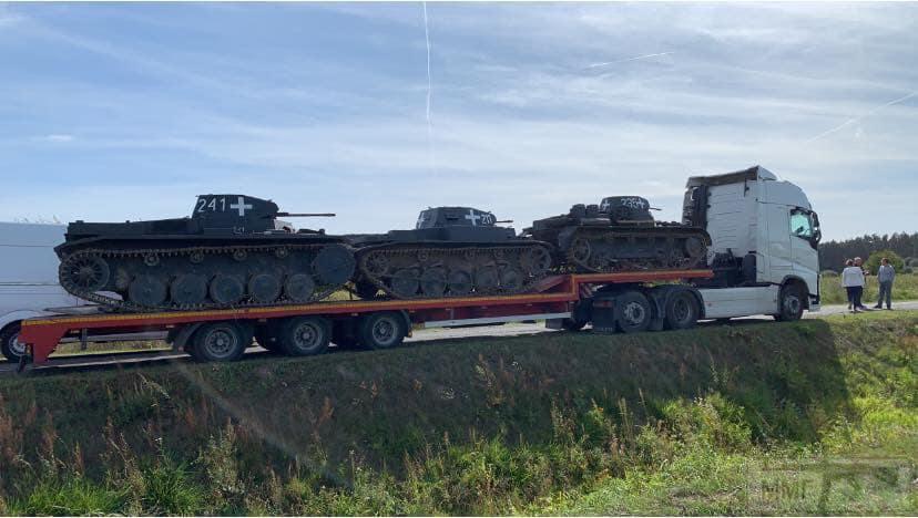 112749 - Achtung Panzer!