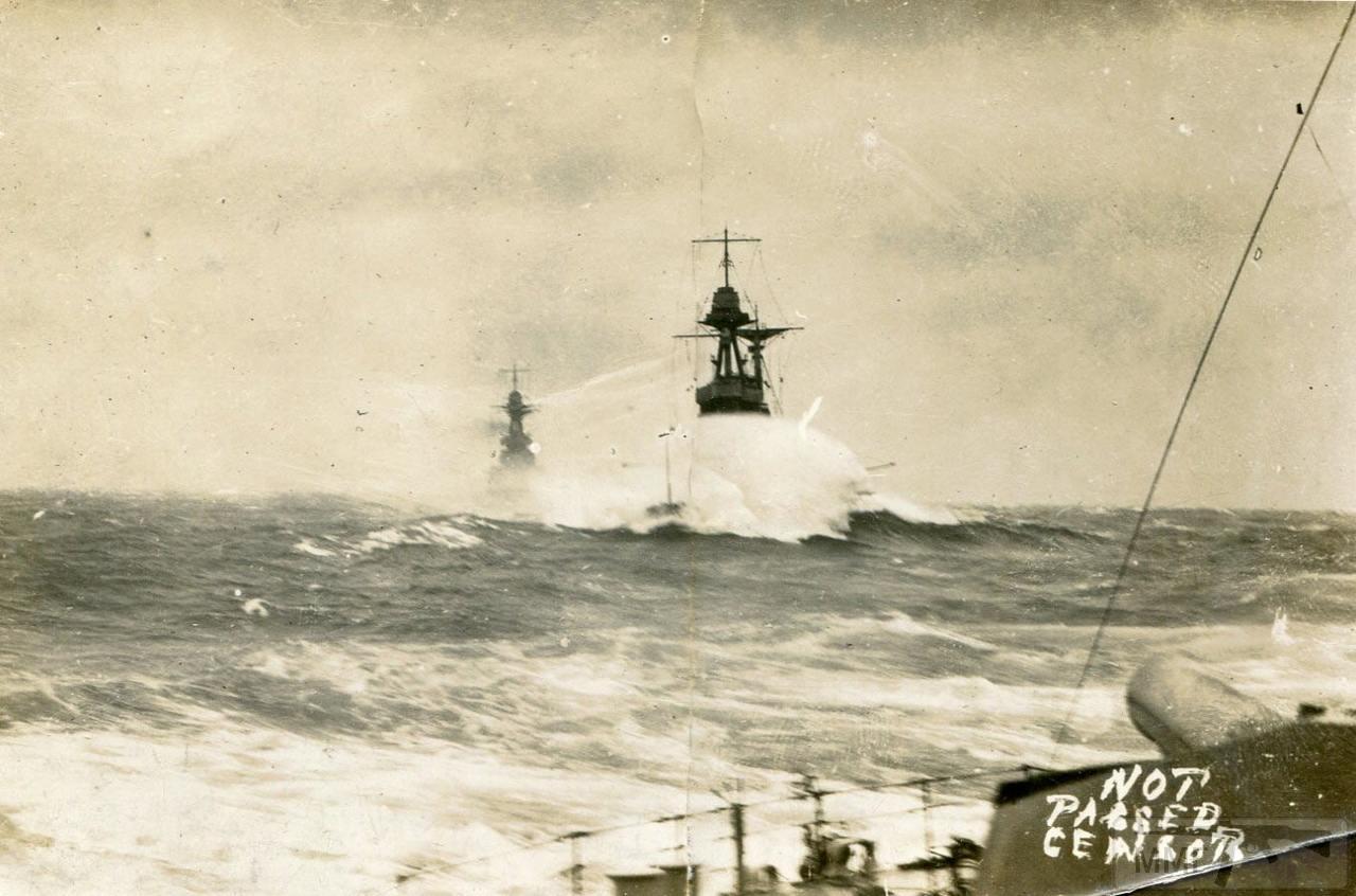 112766 - Броненосцы, дредноуты, линкоры и крейсера Британии