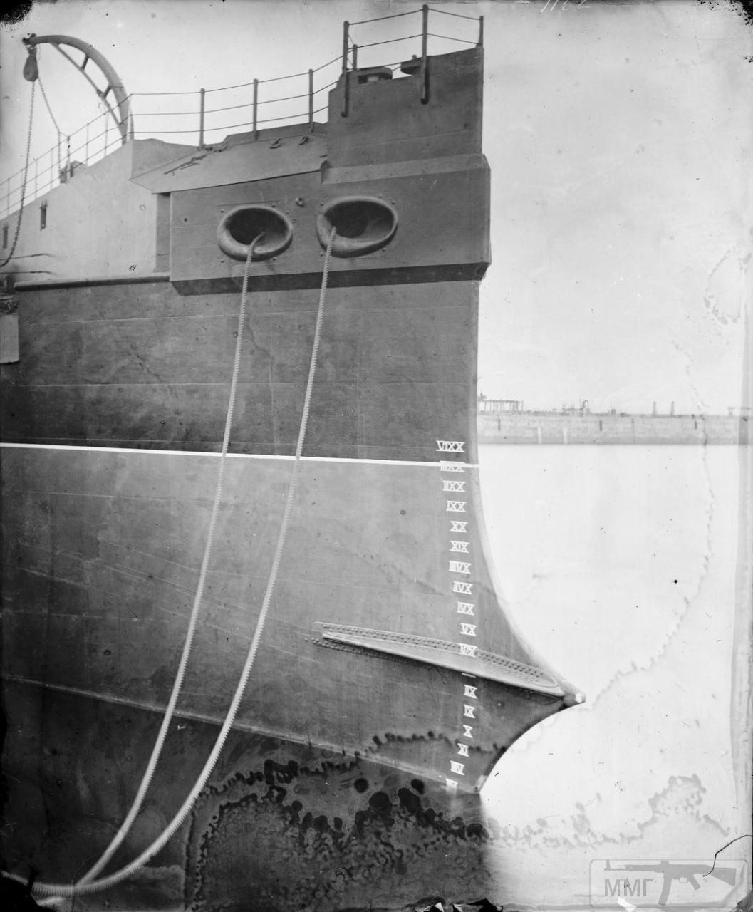 112771 - Броненосцы, дредноуты, линкоры и крейсера Британии