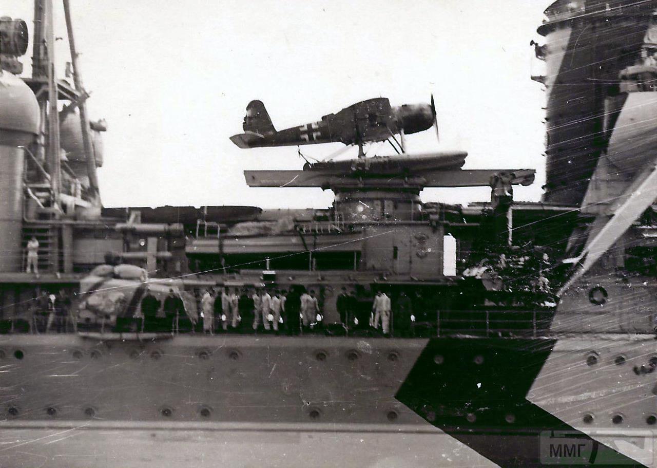112777 - Германский флот 1914-1945
