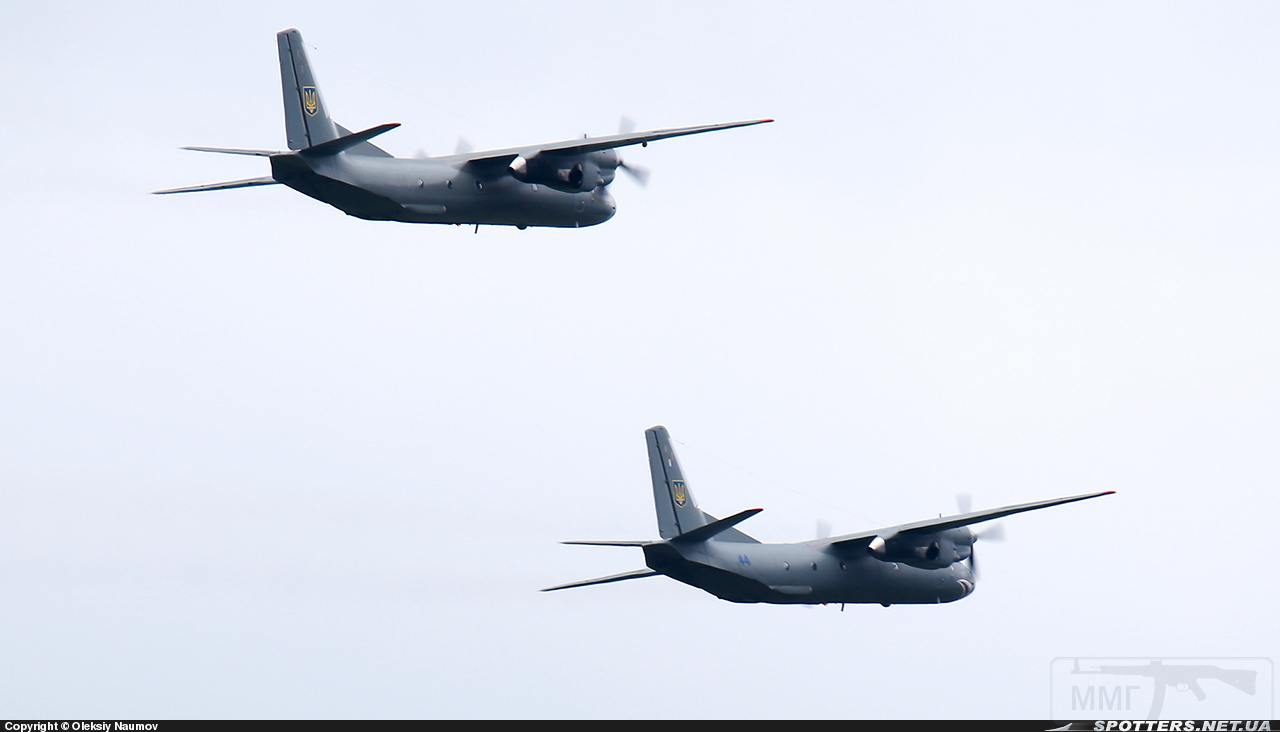 11280 - Воздушные Силы Вооруженных Сил Украины