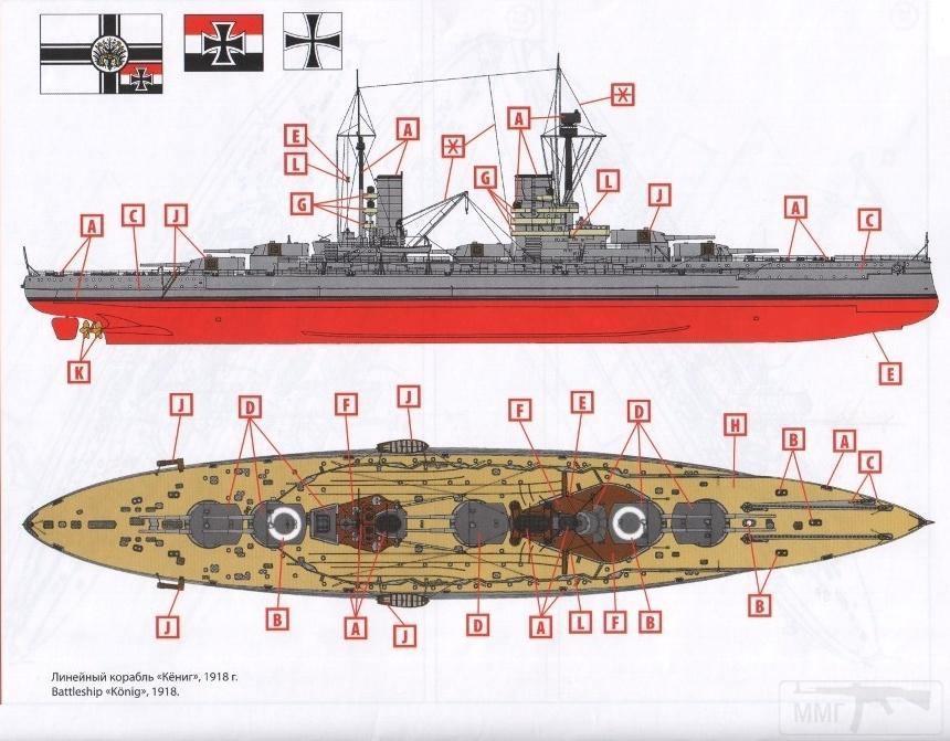 11281 - Германский флот 1914-1945
