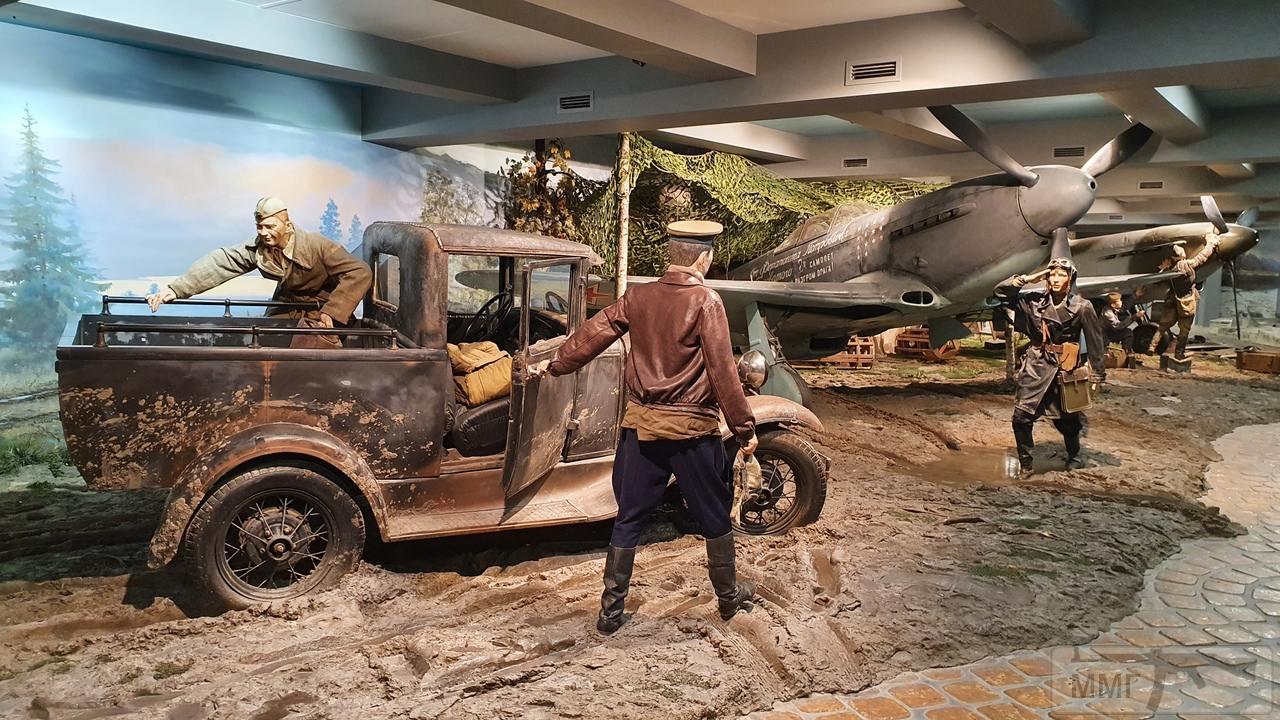112828 - Музей боевой славы ?