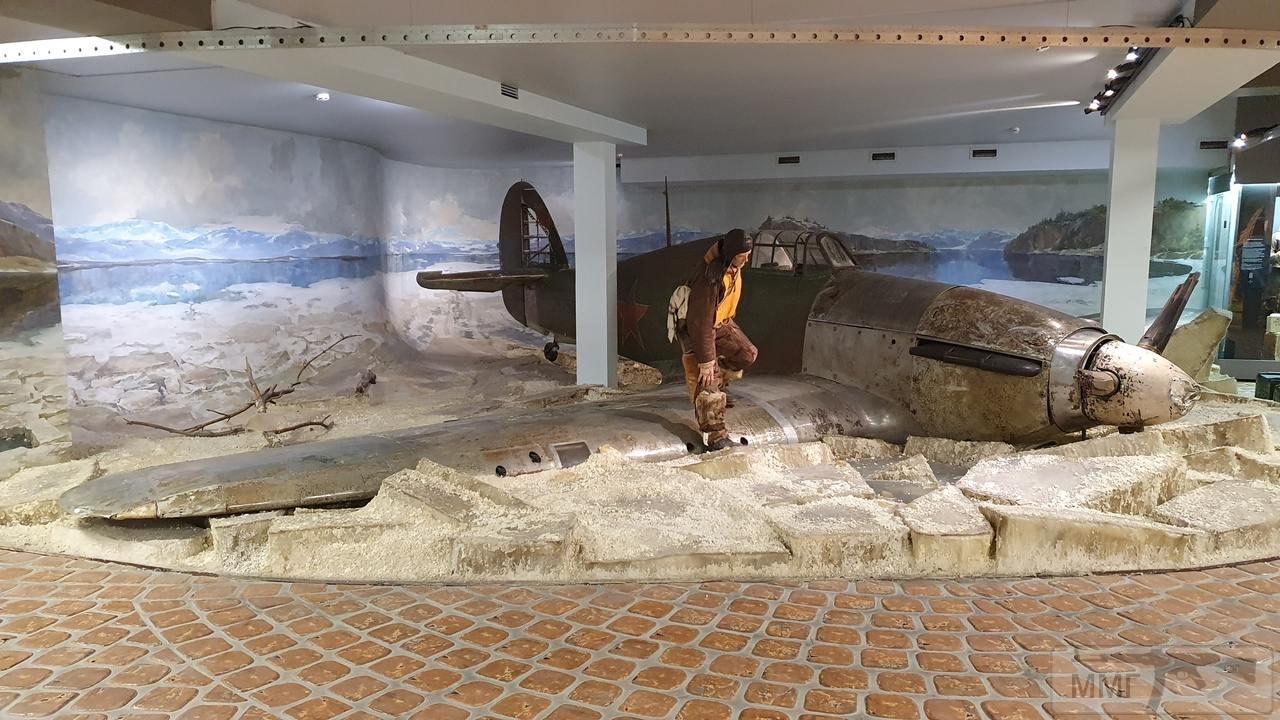 112831 - Музей боевой славы ?