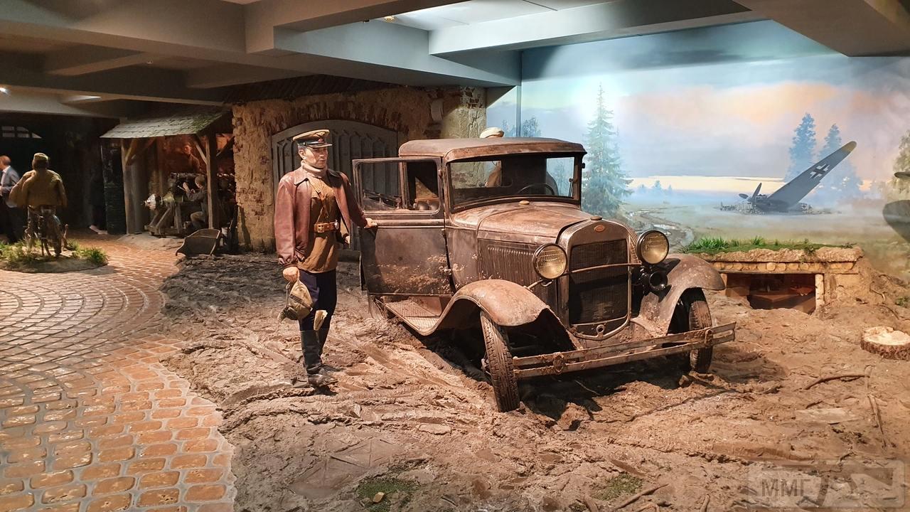 112832 - Музей боевой славы ?