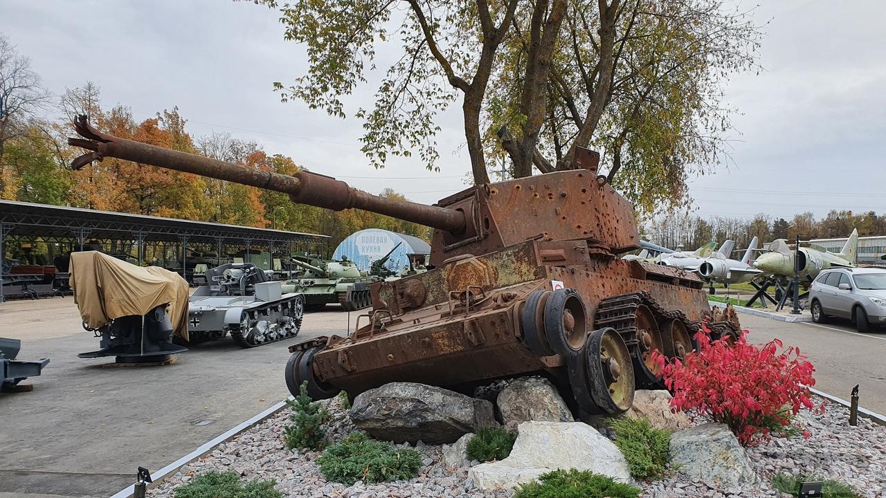 112834 - Музей боевой славы ?