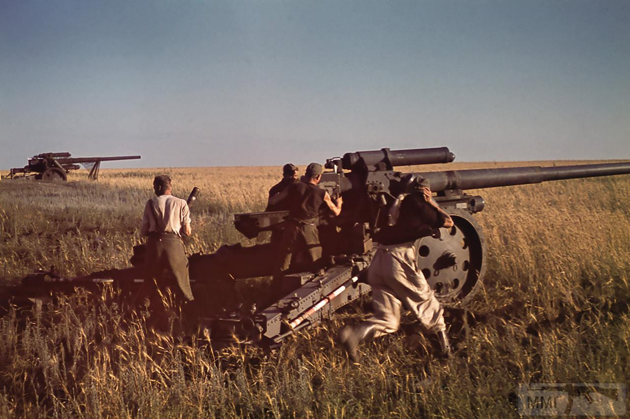 112843 - Немецкая артиллерия второй мировой