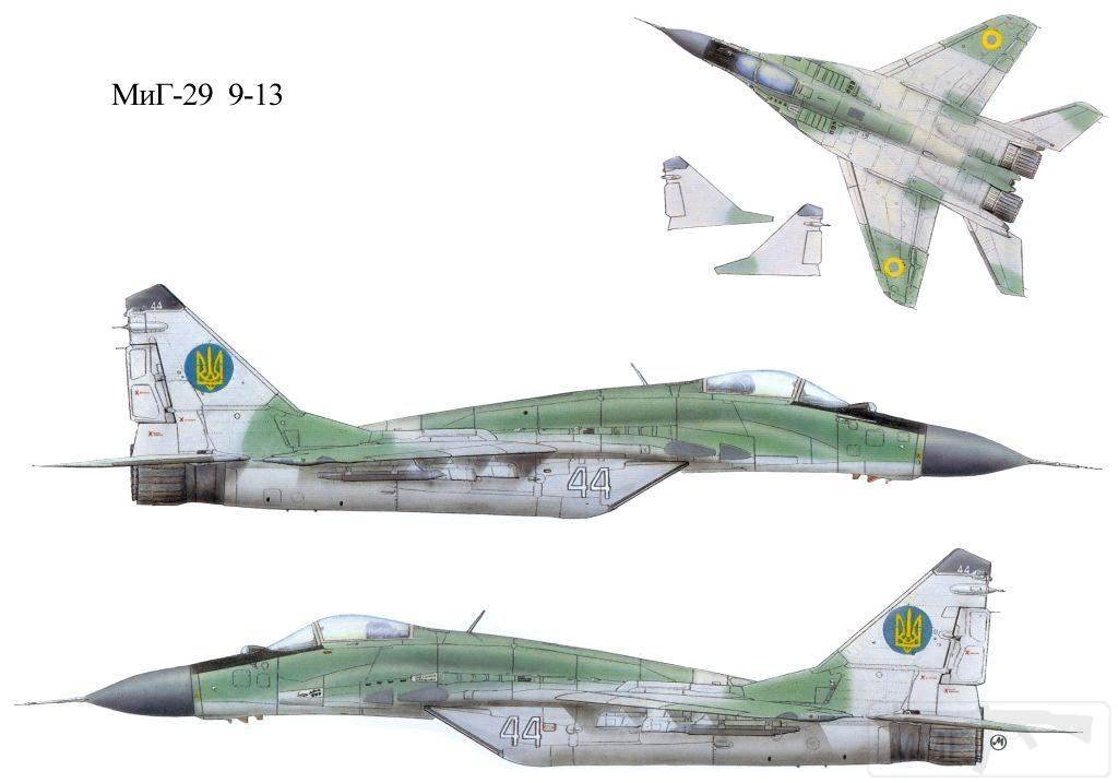 11286 - Воздушные Силы Вооруженных Сил Украины