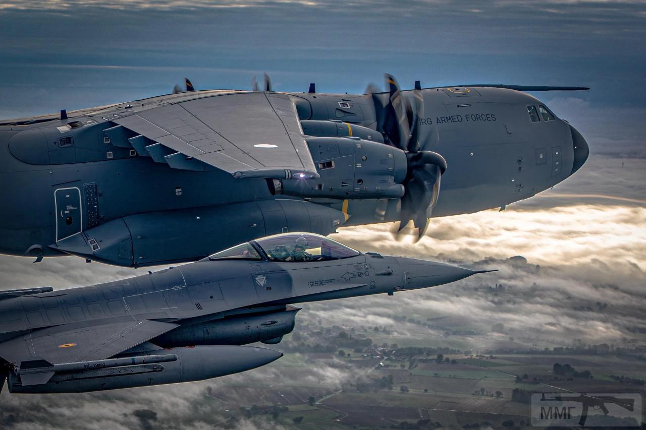 112883 - Красивые фото и видео боевых самолетов и вертолетов