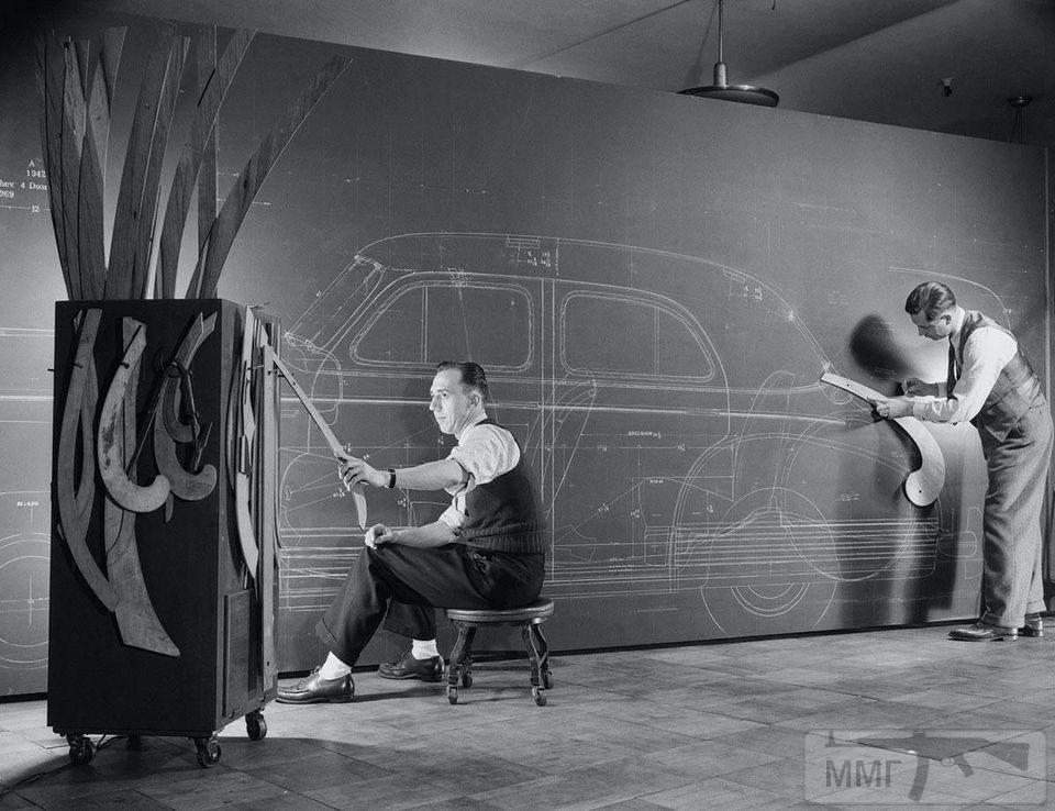 112891 - История автомобилестроения