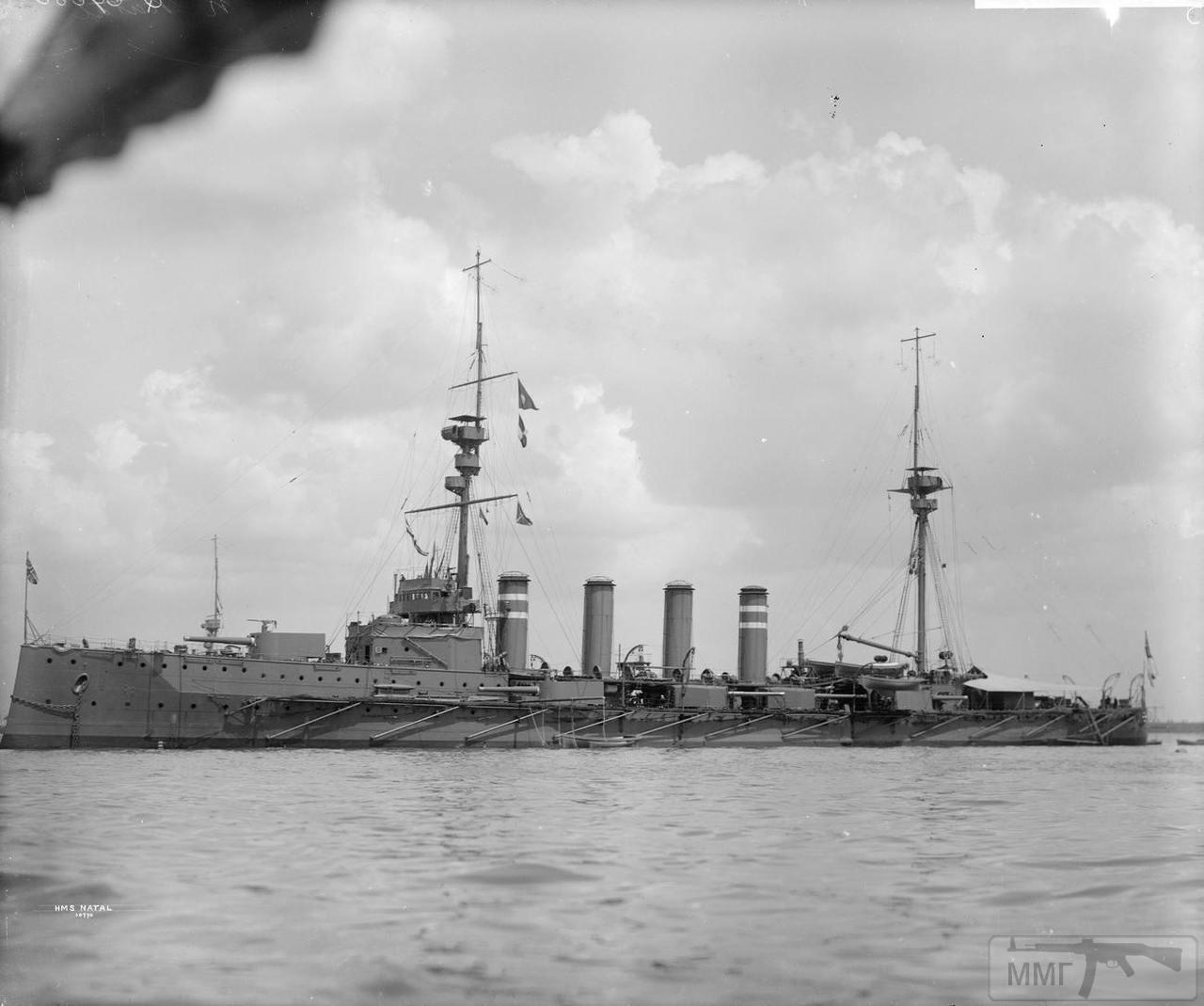 112929 - HMS Natal