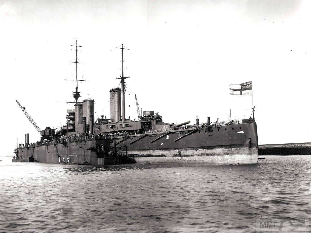 112931 - HMS Lion
