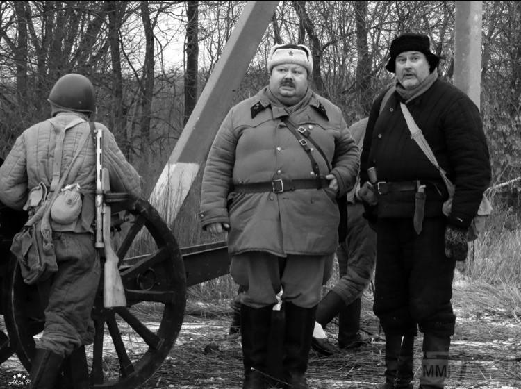 112944 - Толстый реконструктор