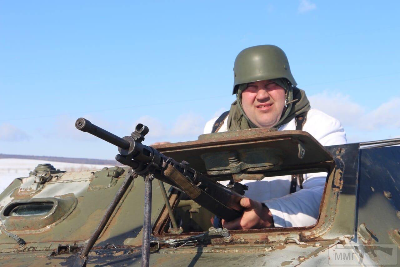 112952 - Толстый реконструктор
