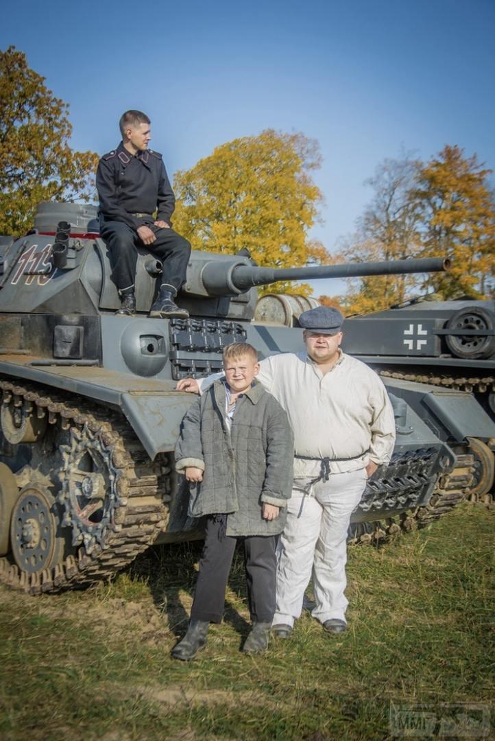 112959 - Толстый реконструктор