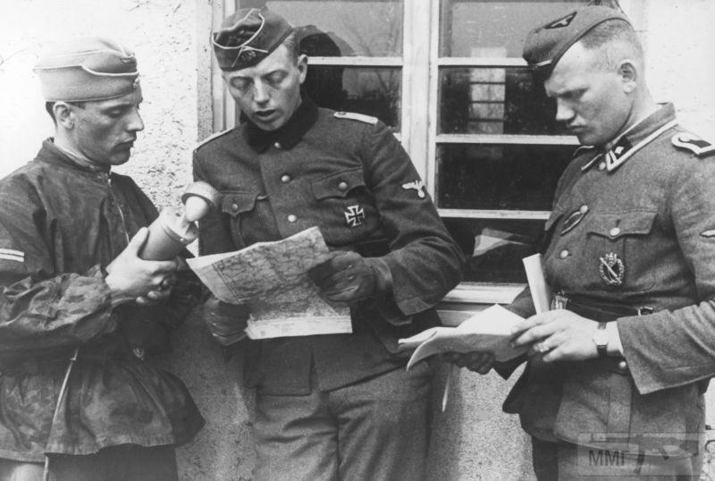 113007 - Югославская хроника 1940 год.