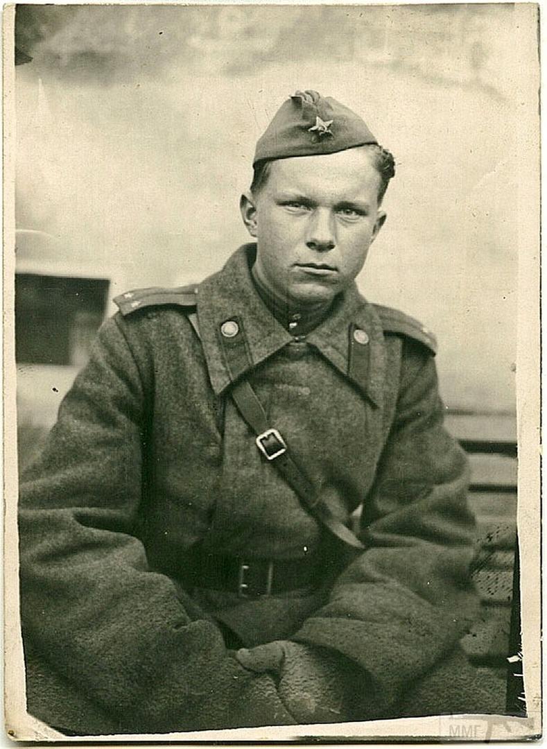 113011 - Военное фото 1941-1945 г.г. Восточный фронт.