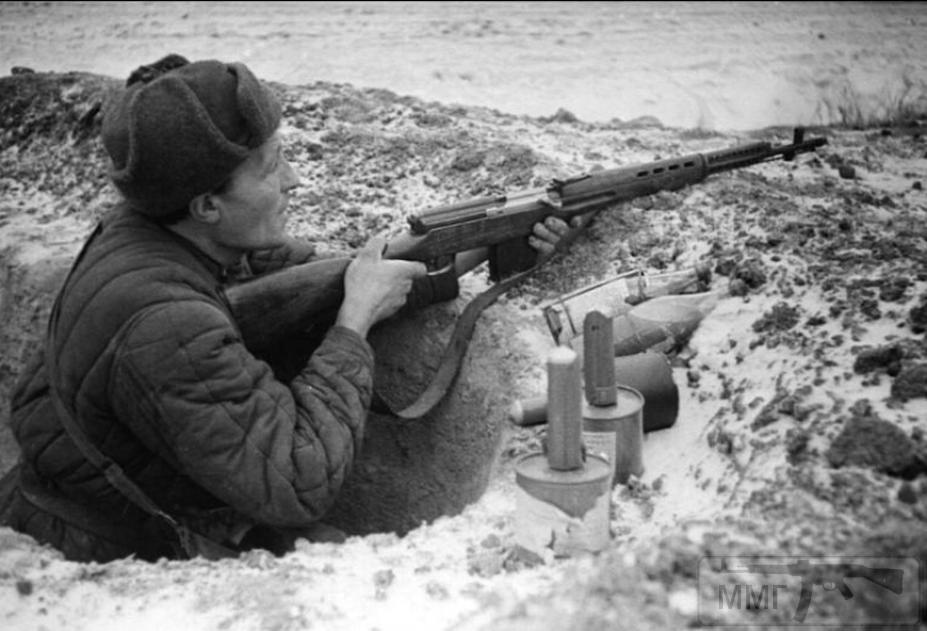 113022 - Военное фото 1941-1945 г.г. Восточный фронт.