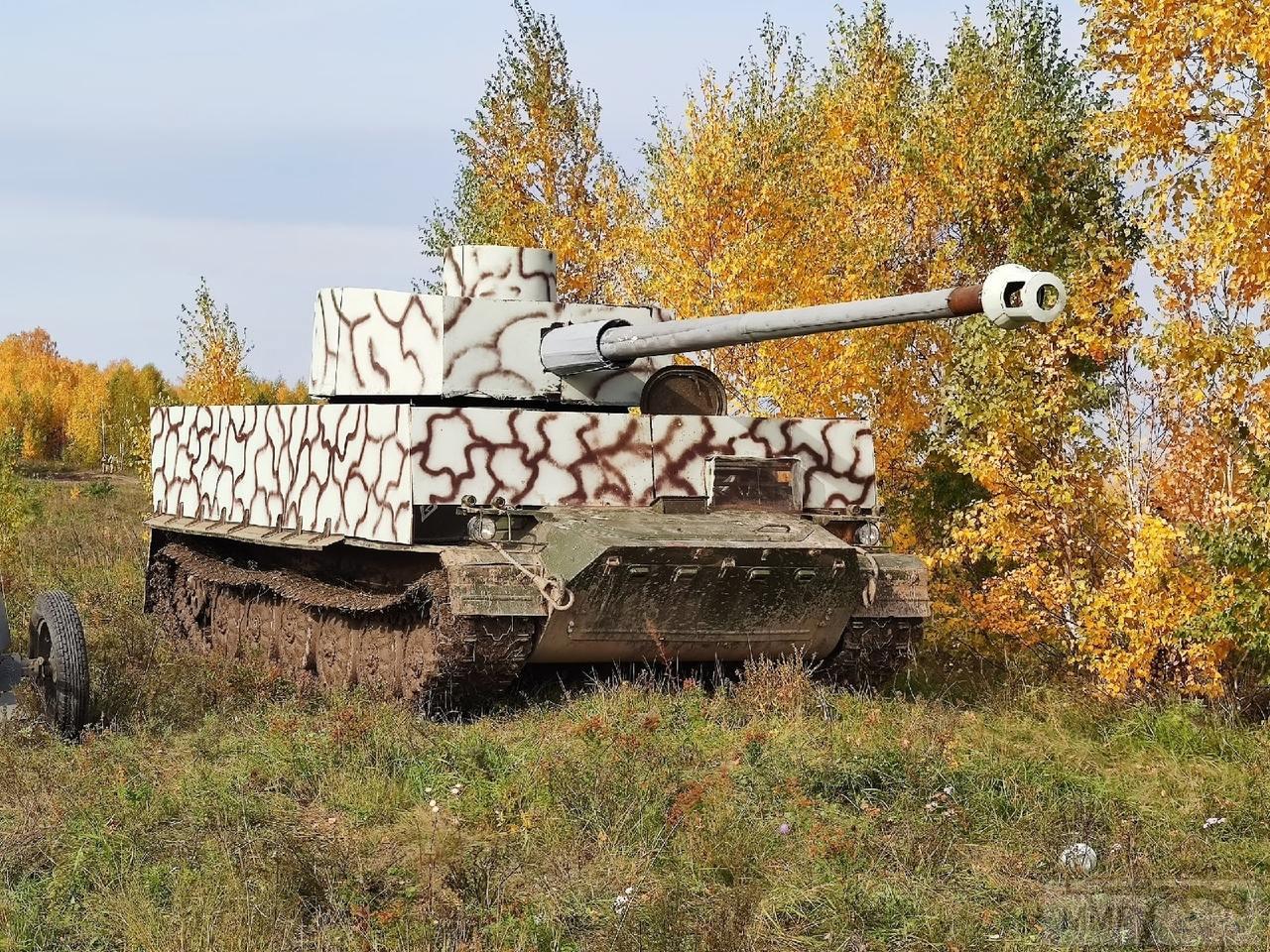 113024 - Толстый реконструктор
