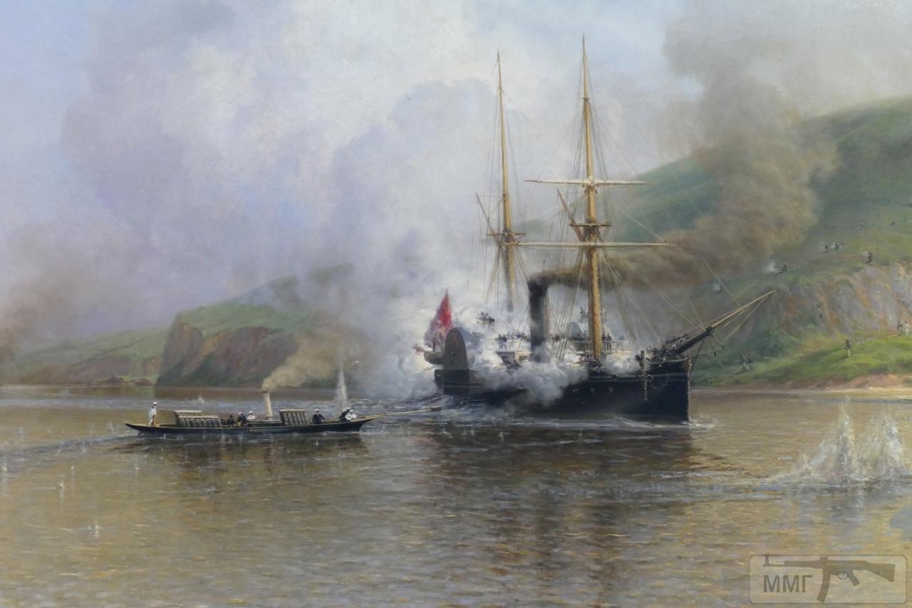113064 - Торпеды in action
