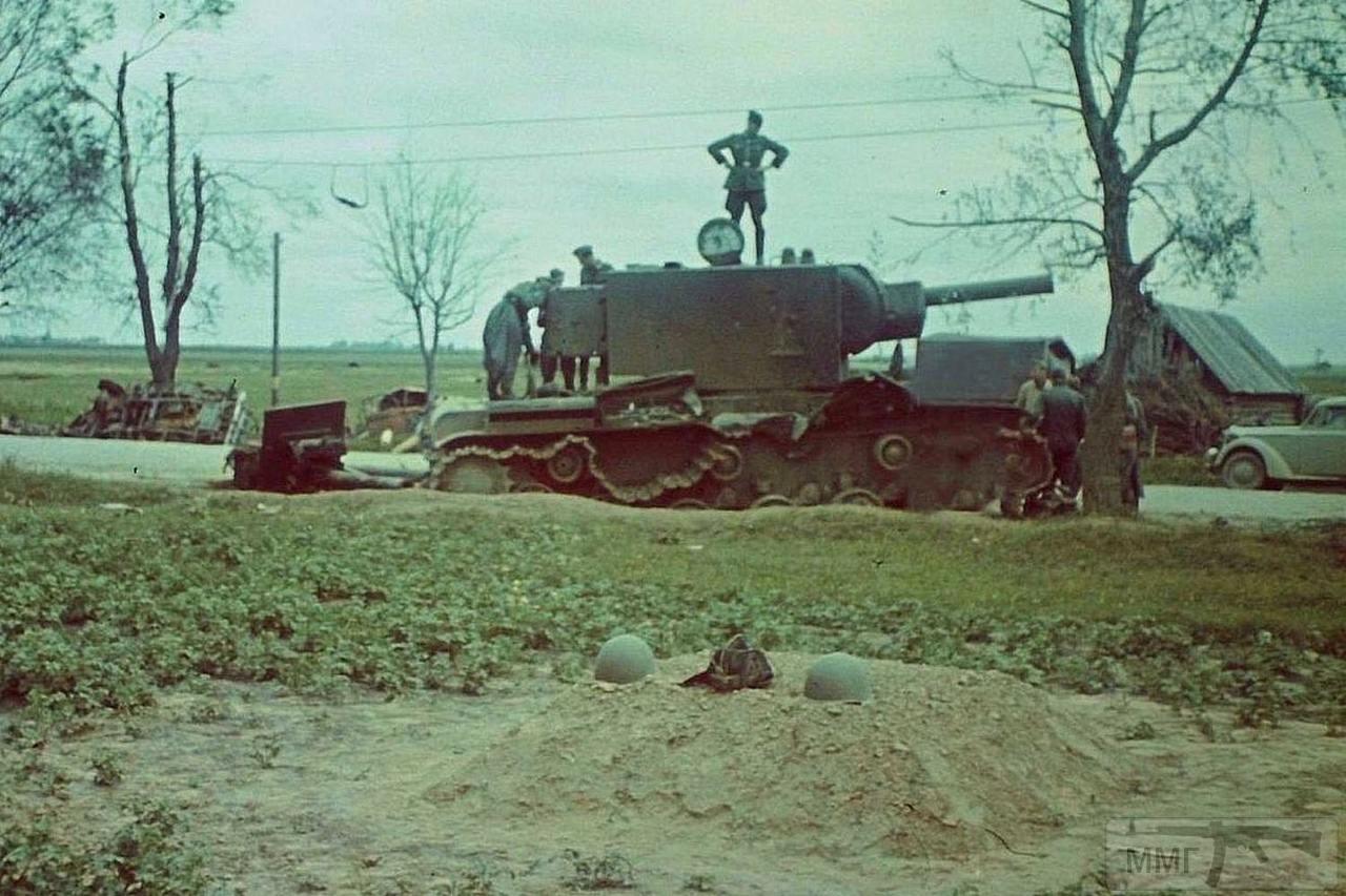 113068 - Военное фото 1941-1945 г.г. Восточный фронт.