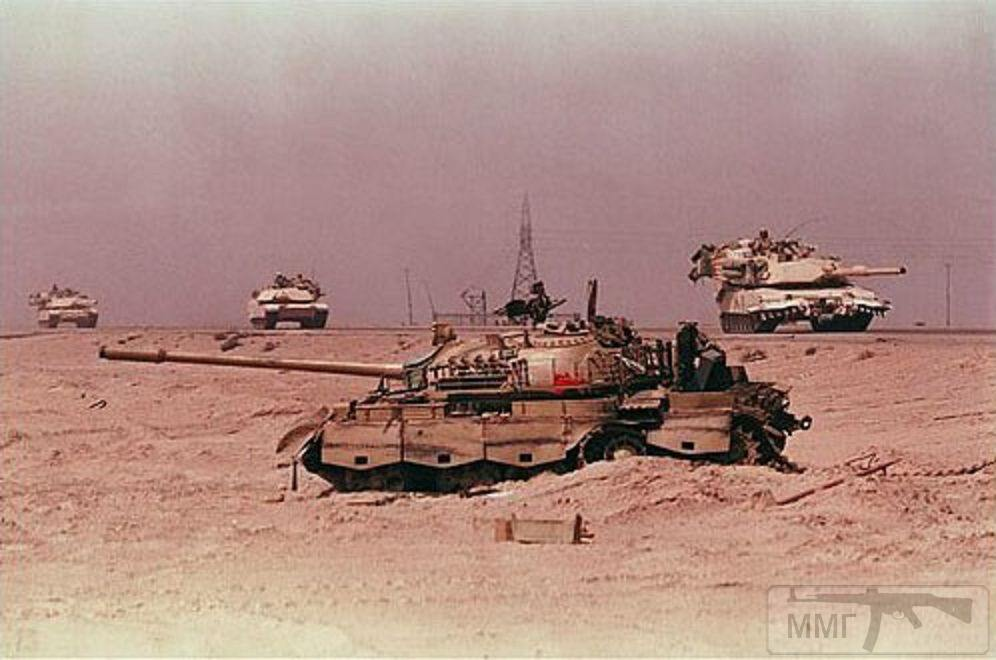 113071 - Аннексия Кувейта