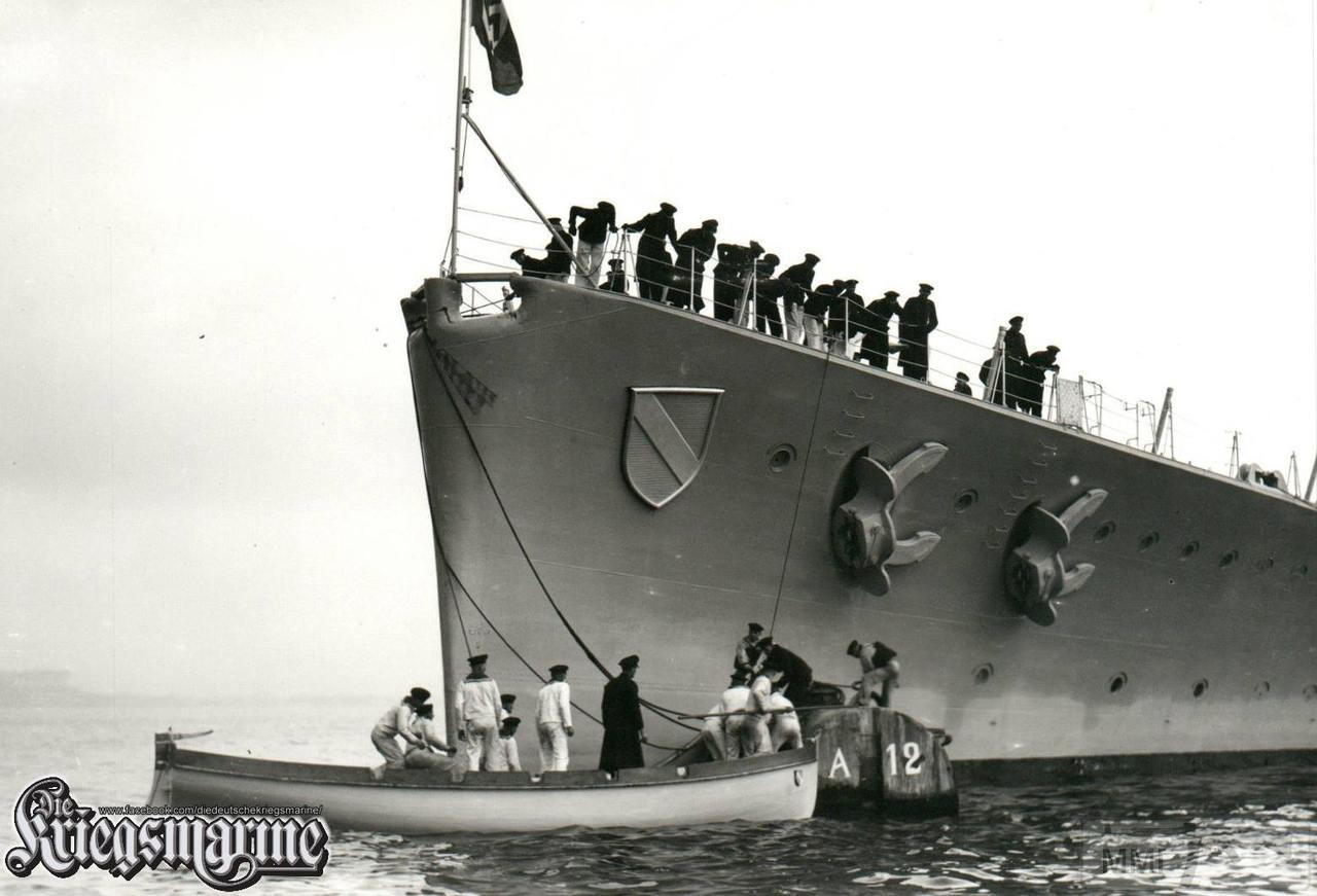 113073 - Германский флот 1914-1945