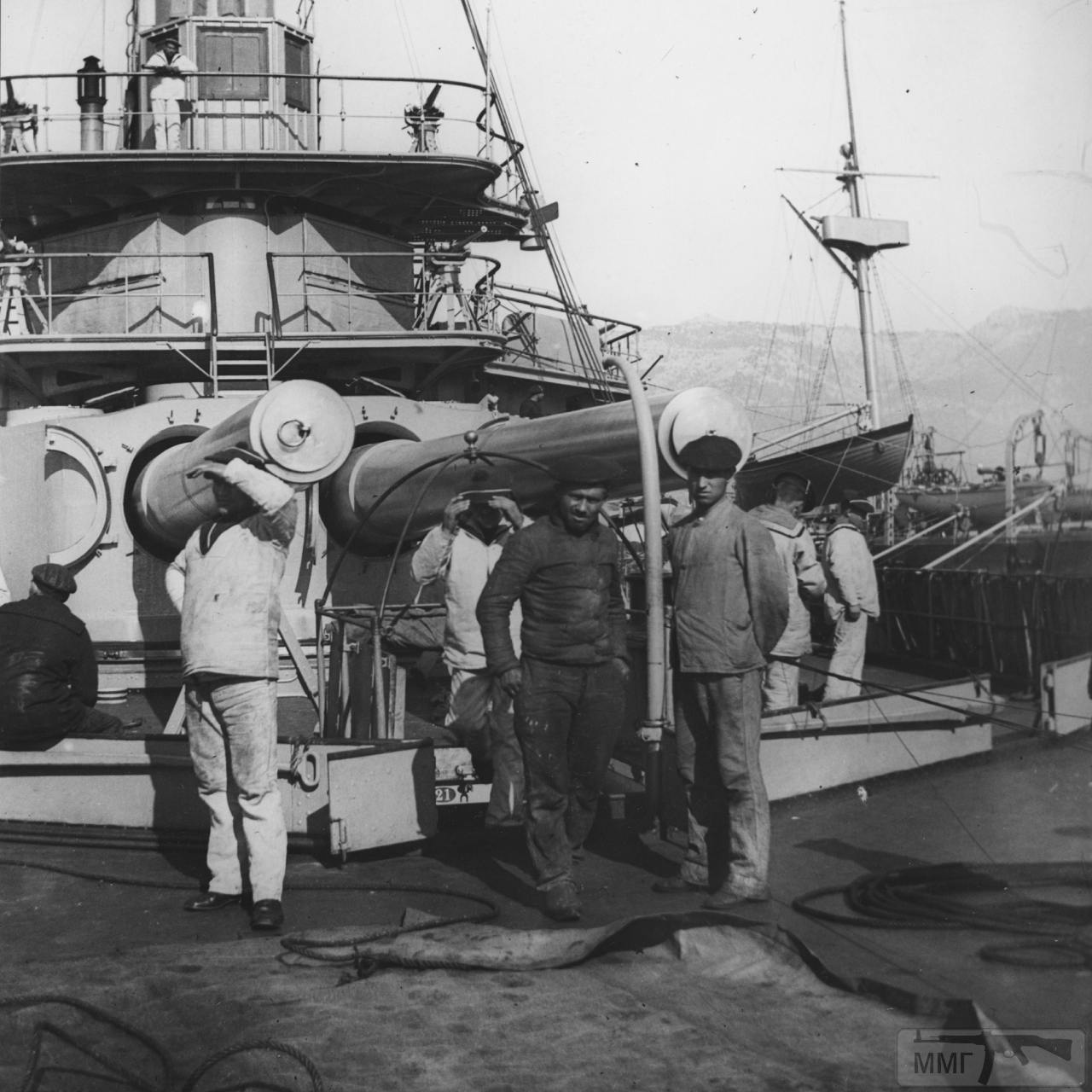 113074 - Французский флот
