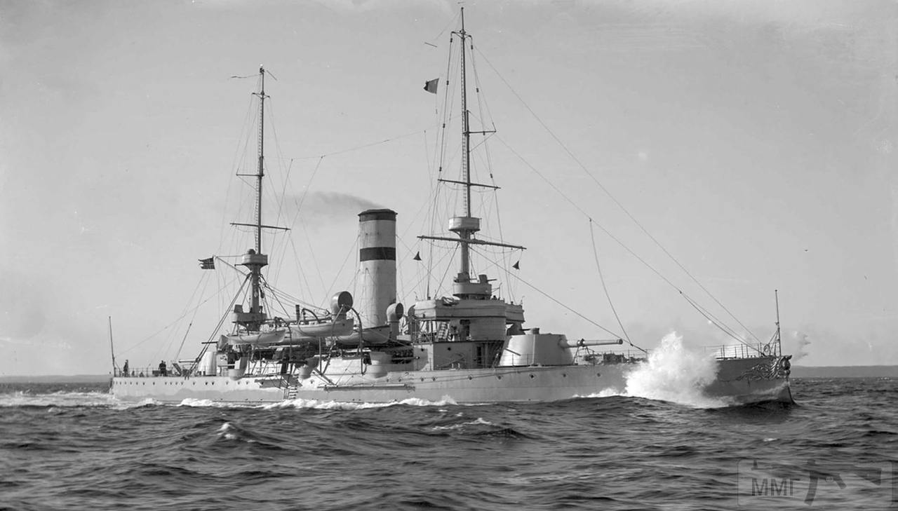 113075 - Флоты малых стран Балтики