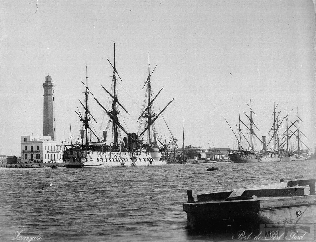 113077 - Французский флот