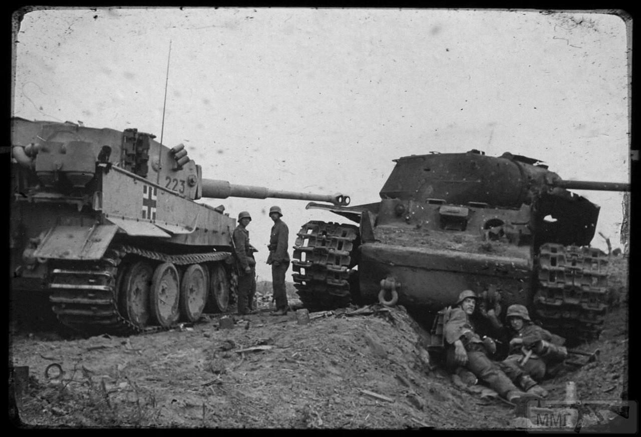 113084 - Военное фото 1941-1945 г.г. Восточный фронт.