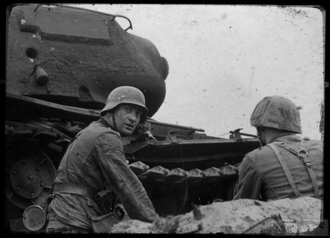113085 - Военное фото 1941-1945 г.г. Восточный фронт.