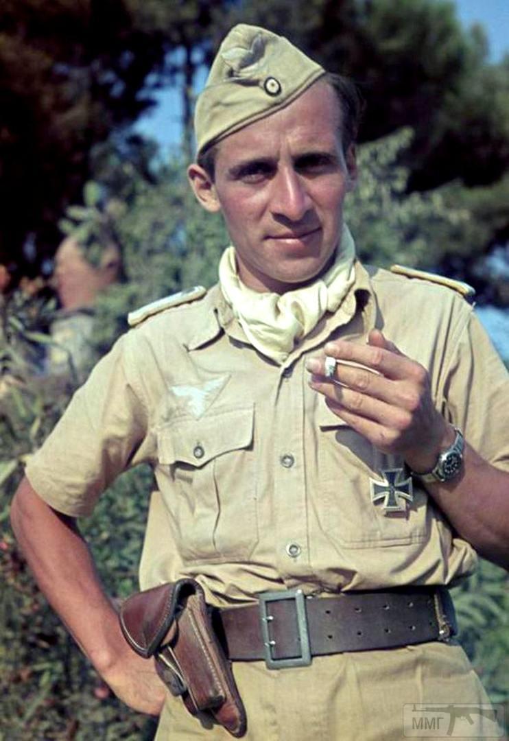 113089 - Военное фото 1939-1945 г.г. Западный фронт и Африка.