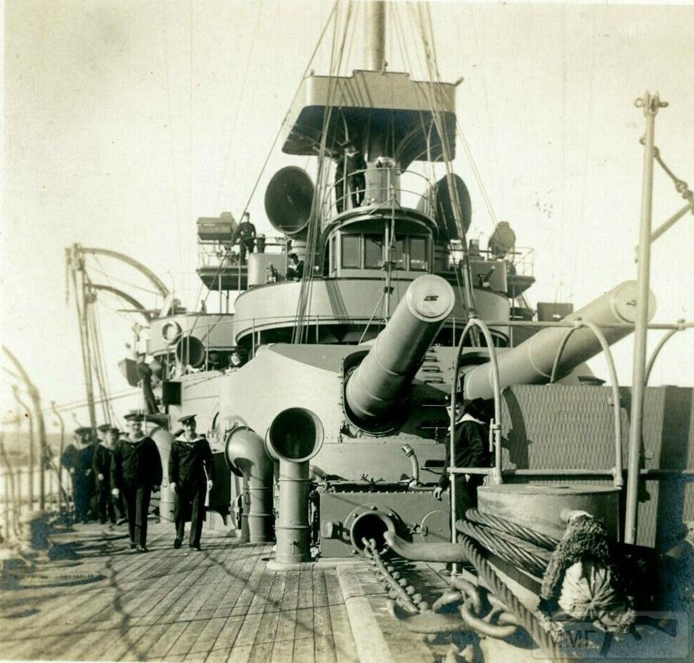 113097 - Когда у некоторых был выход к морю...