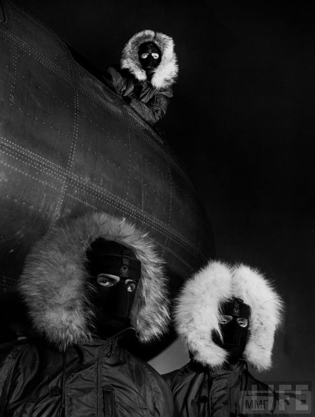 113150 - Холодная война. Фототема