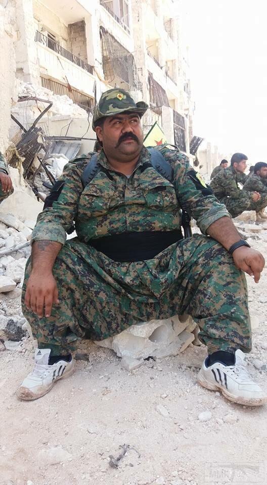 11316 - Сирия и события вокруг нее...