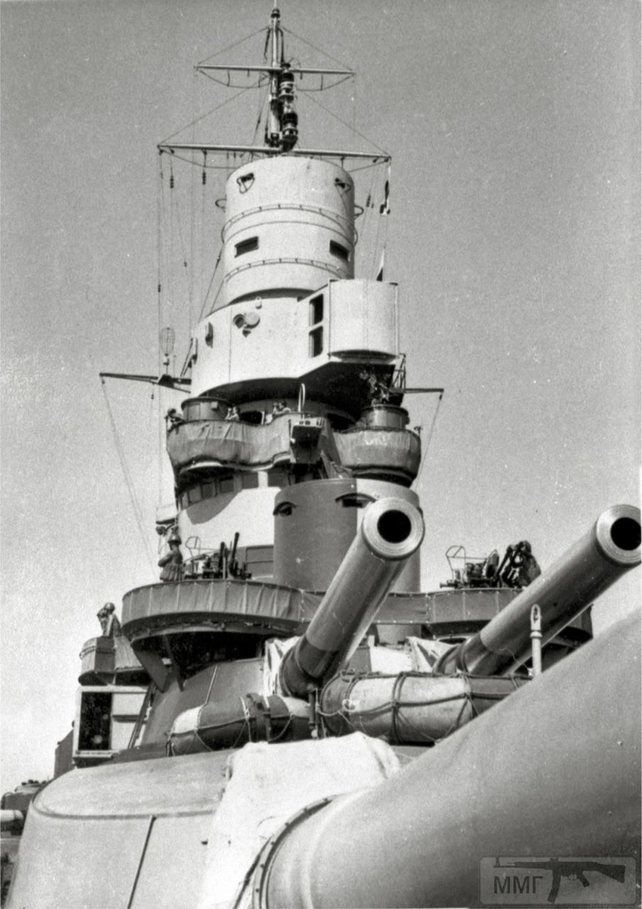 113349 - Главный калибр линкора Andrea Doria