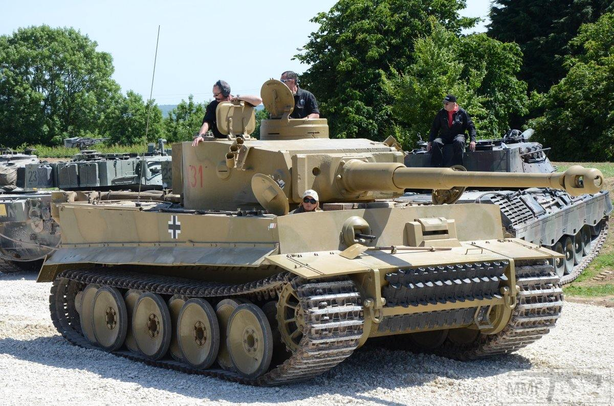 113470 - Achtung Panzer!
