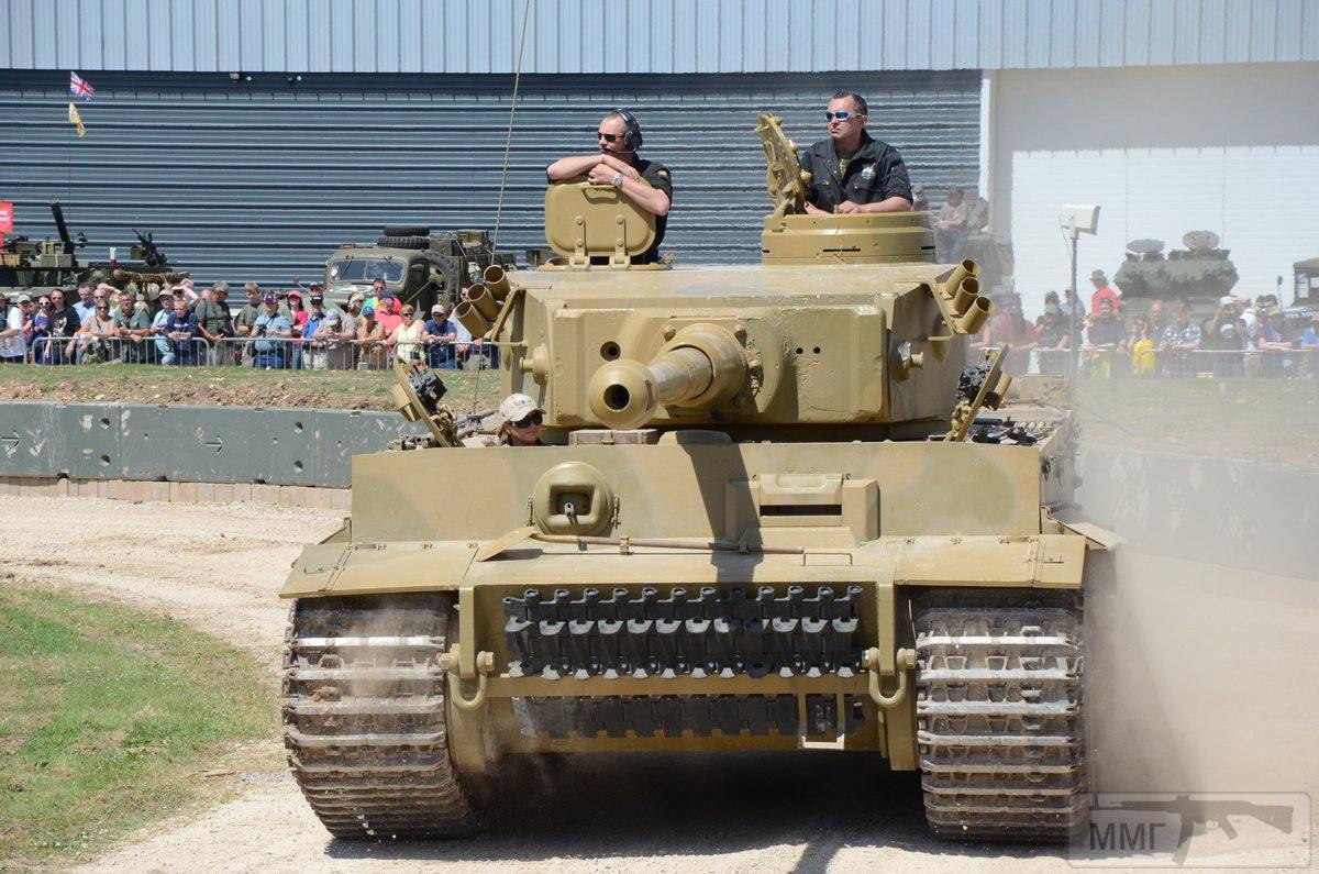 113471 - Achtung Panzer!