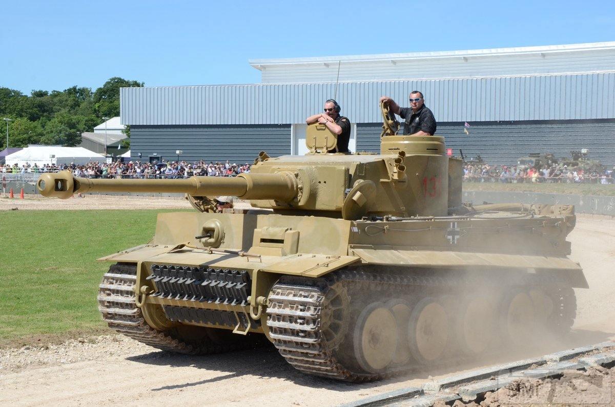 113472 - Achtung Panzer!